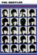 The Beatles A Hard Day's Night - plakat