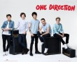 One Direction Amps - plakat