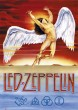 Led Zeppelin Swan Song - plakat