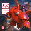 Big Hero 6 - kalendarz 2016 r.