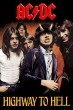 AC/DC Highway To Hell - plakat